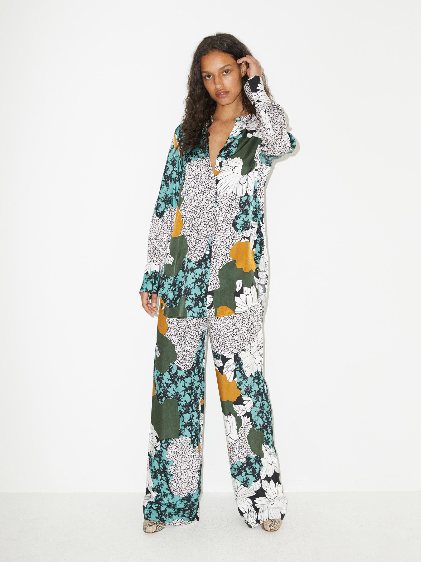 Enil trousers Buy Autumn winter 2019 online