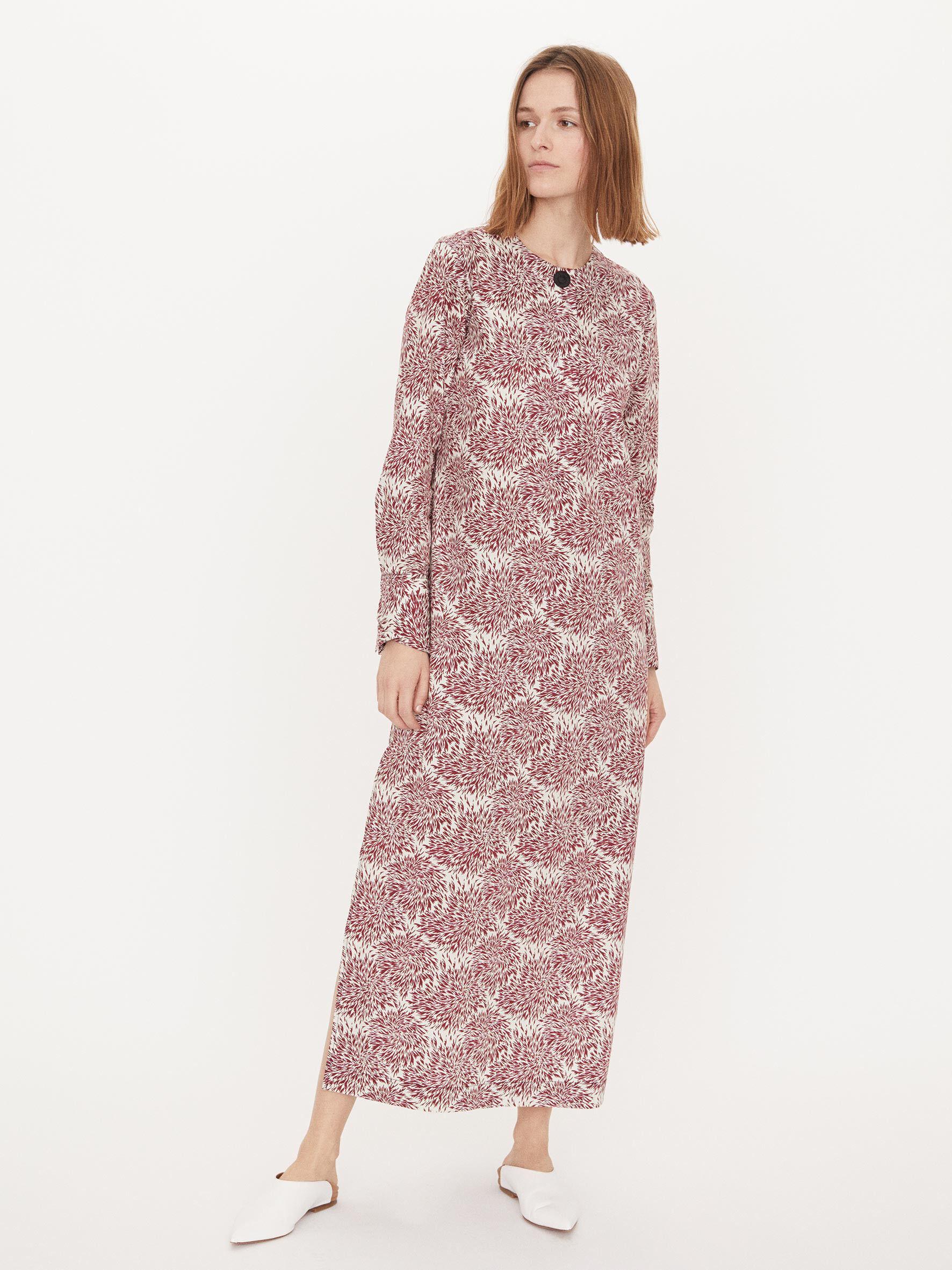 by malene birger laninas kjole