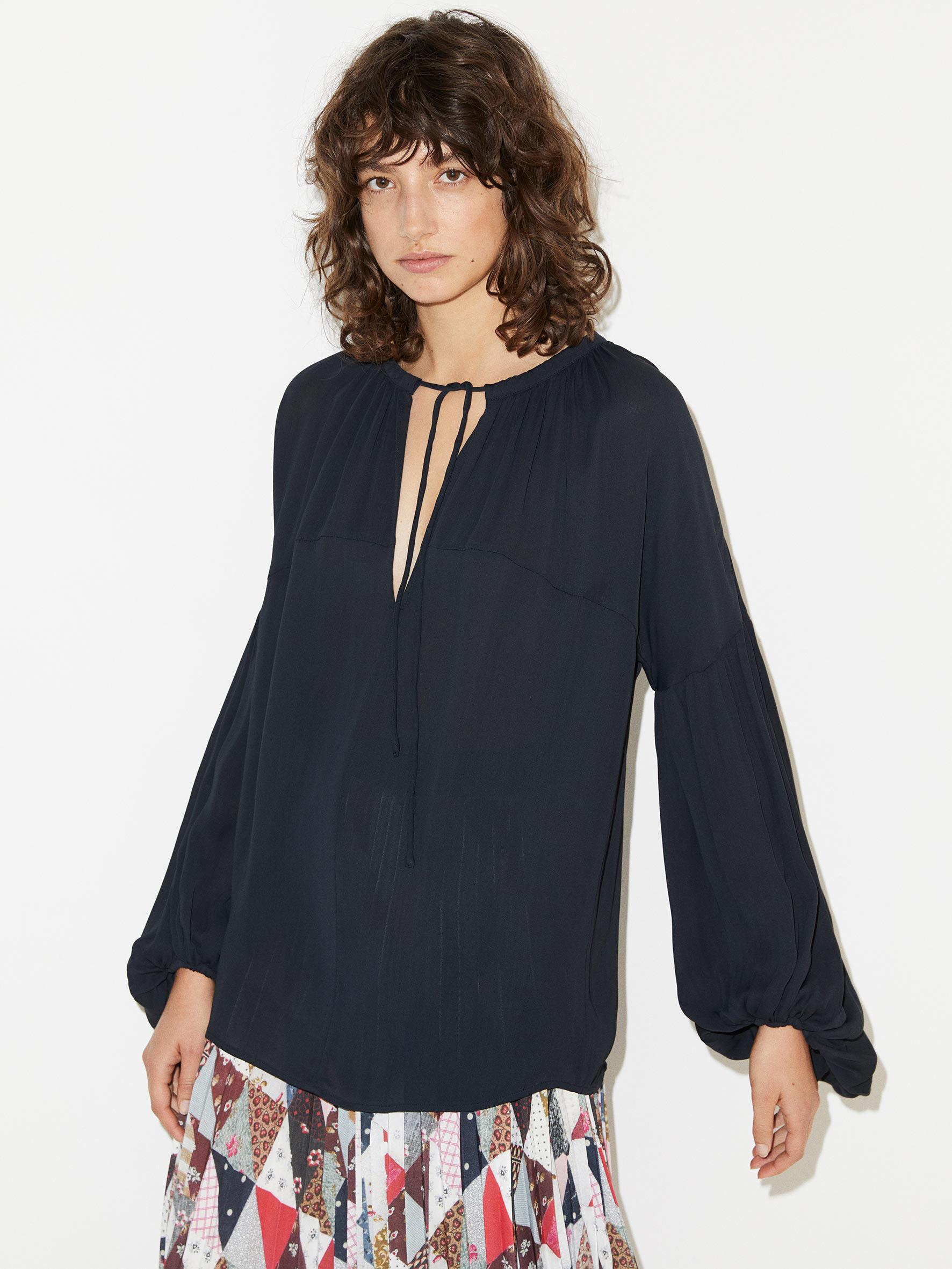Kyra top Buy Partywear online