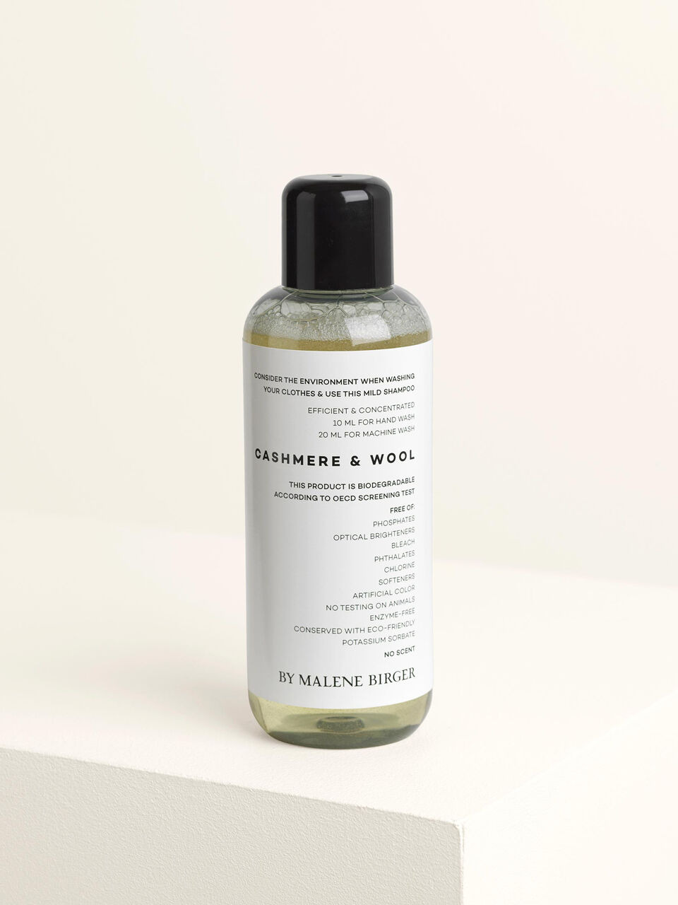 timeless design 3fe91 9323c Wool and cashmere detergent - Buy online