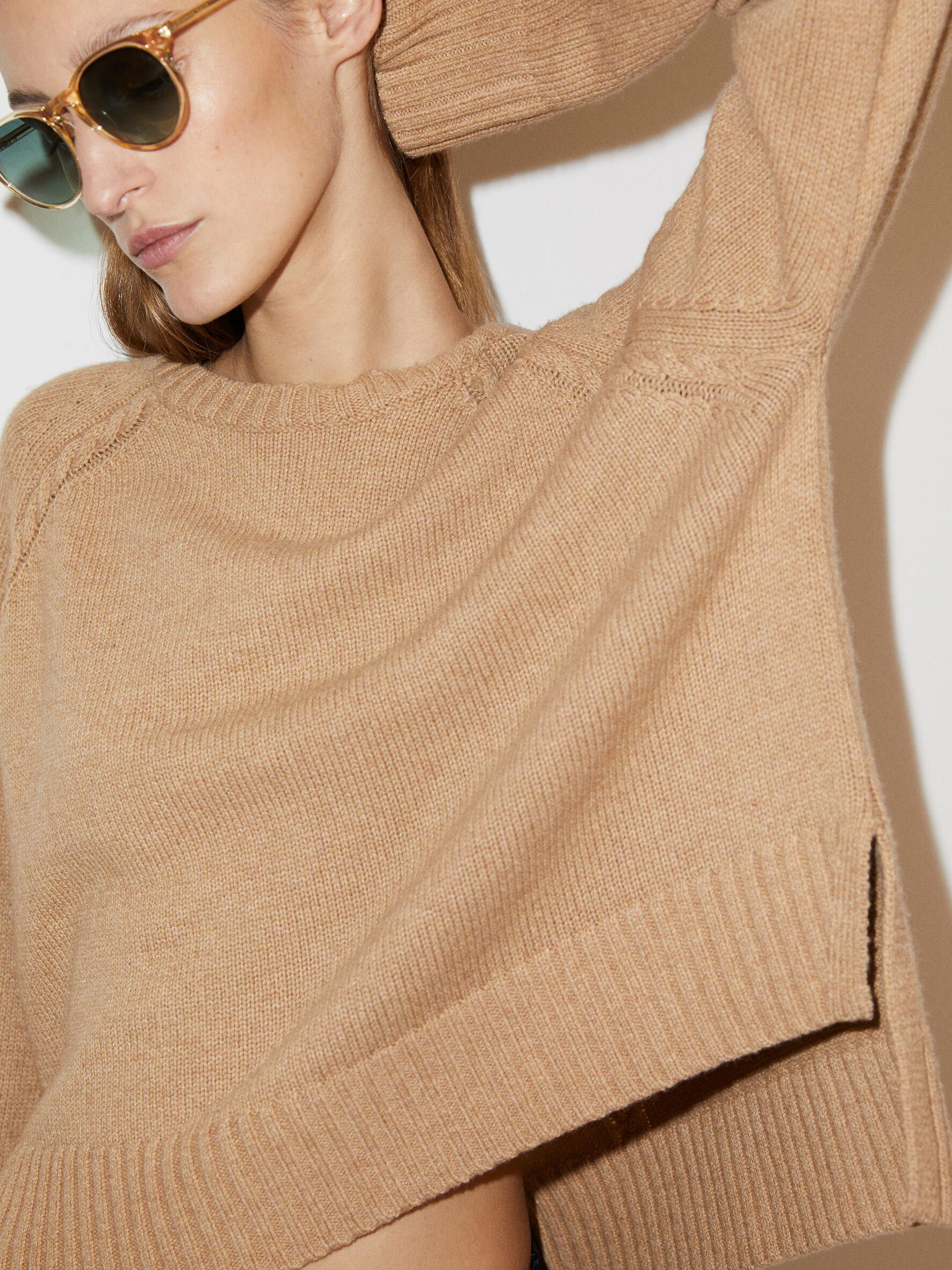 Knitwear Buy designer clothes online at By Malene Birger