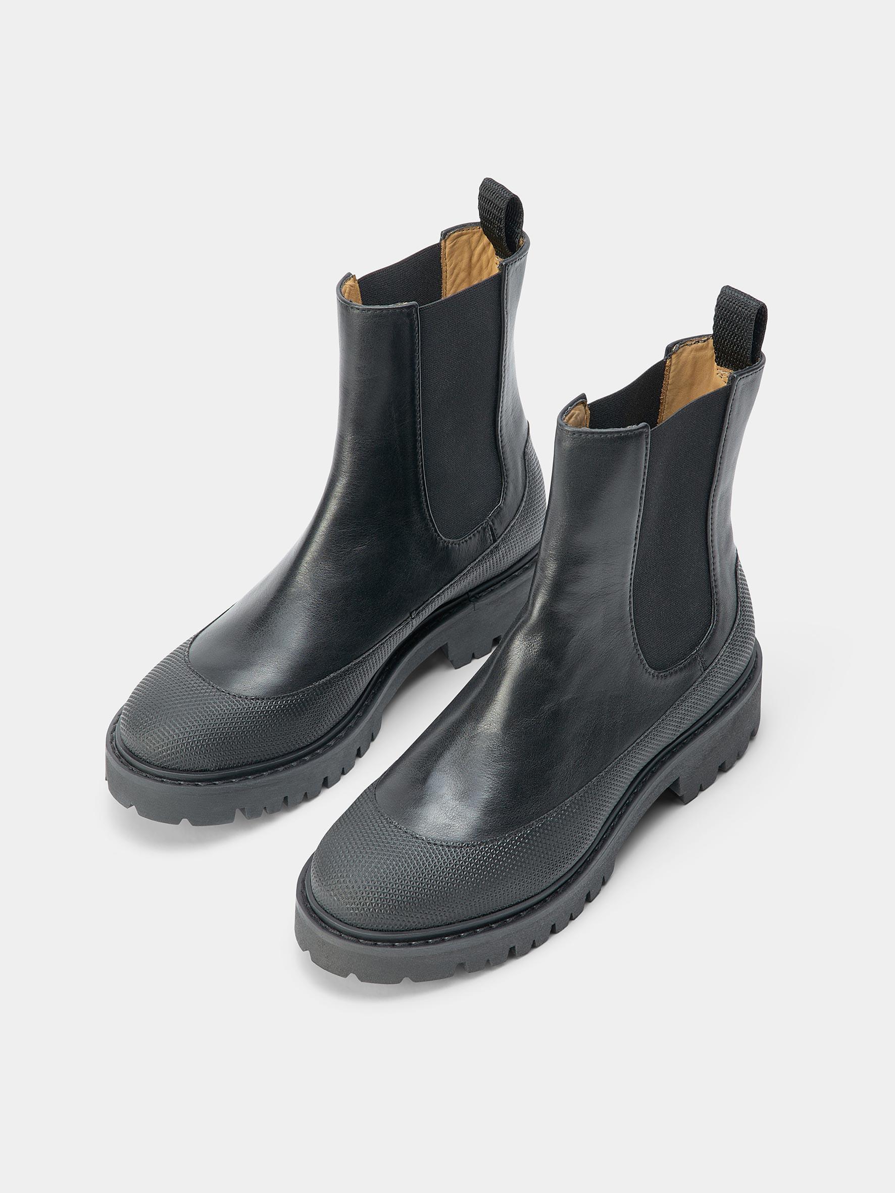 Anna Chelsea Boots Kop Shoes Online